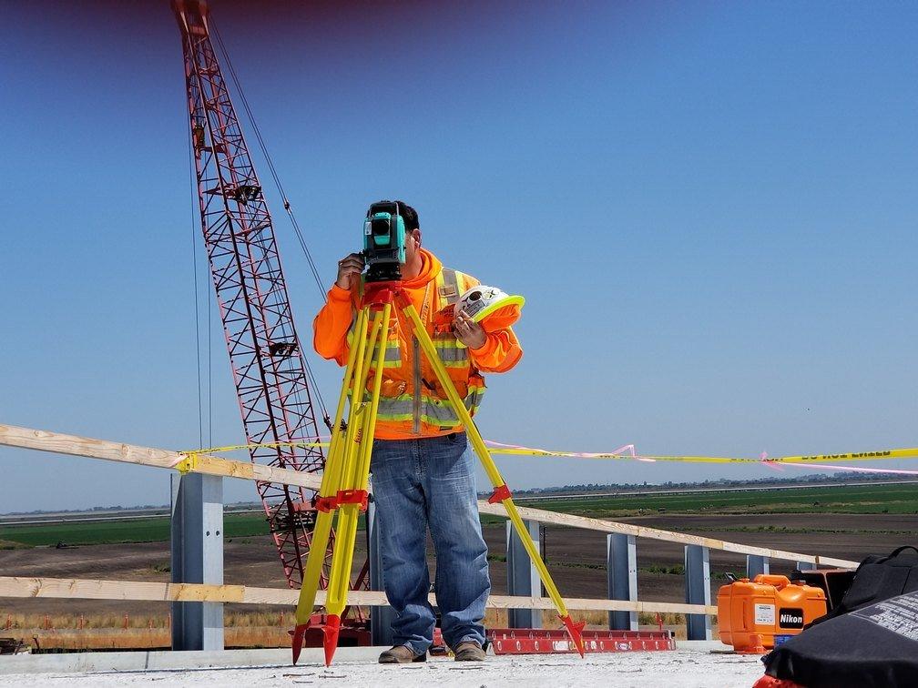 Site inspection management